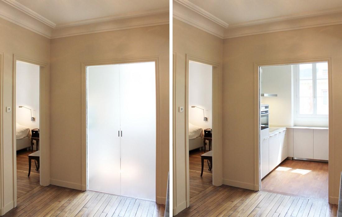 breteuil feld architecture l architectes paris 75007. Black Bedroom Furniture Sets. Home Design Ideas