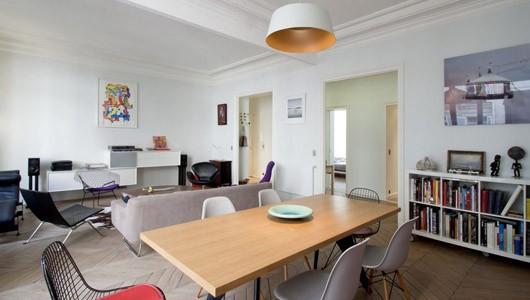 Vignette-Appartement Montmartre-FELD Architecture-Architecte à Paris