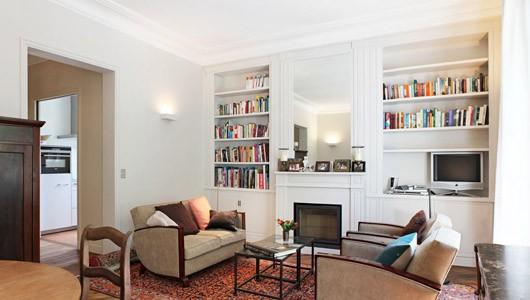 Vignette-Appartement Breteuil-FELD Architecture-Architecte à Paris