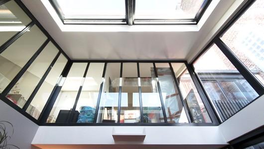 Vignette-Loft Montreuil-FELD Architecture-Architecte à Paris