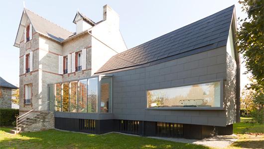 Vignette-Maison Bretagne-FELD Architecture-Architecte à Paris