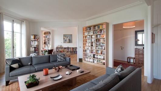 Vignette-Appartement Ecole Militaire-FELD Architecture-Architecte à Paris