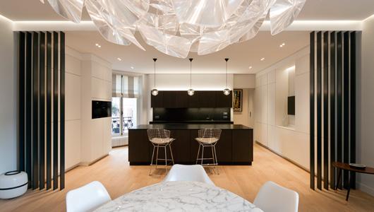 Vignette-Appartement Neuilly-FELD Architecture-Architecte à Paris