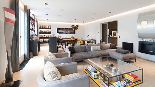 Vignette-Appartement Hoche-FELD Architecture-Architecte à Paris