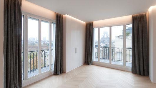 00-Appartement-Champ-de-Mars-FELD Architecture-Architecte à Paris